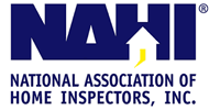 National Association Of Home Inspectors, Inc. Logo