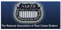 National Association Of Real Estate Brokers Logo